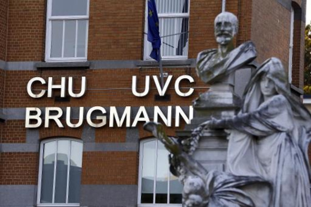 La grève des techniciennes de surface du CHU Brugmann se poursuivra mercredi