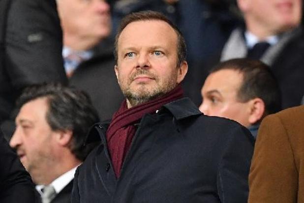 Super League - Premier League : Manchester United annonce le départ de son vice-président Ed Woodward