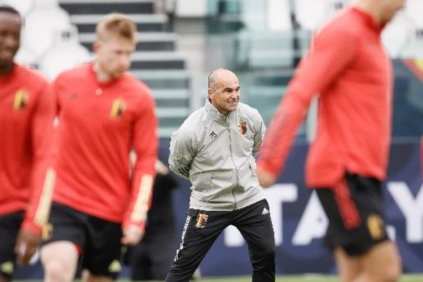 Rode Duivels - Troosting tegen Italië als eerste test in WK-voorbereiding