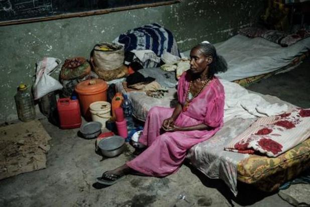 Coronapandemie doet wereldwijde hongersnood met een vijfde toenemen
