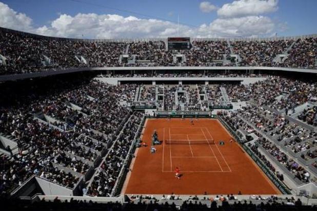 La saison de tennis suspendue jusqu'au 7 juin, aucun tournoi sur terre battue au printemps