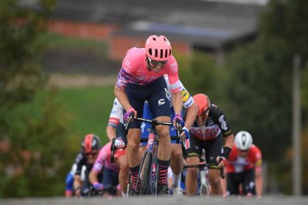 Ronde van Vlaanderen - Sep Vanmarcke doet na valpartij niet mee voor de prijzen