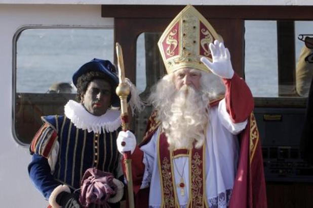 Facebook verbiedt foto's van traditionele Zwarte Piet