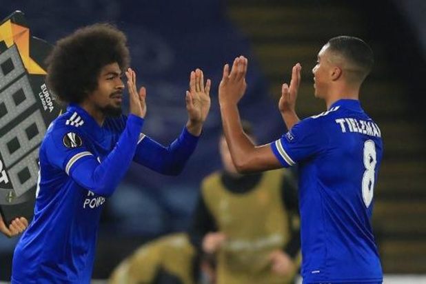 Europa League - Leicester et ses Belges s'imposent, Saelemaekers passeur lors de la victoire de Milan