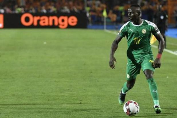 CAN 2021 - Le Sénégal premier qualifié pour la CAN 2021