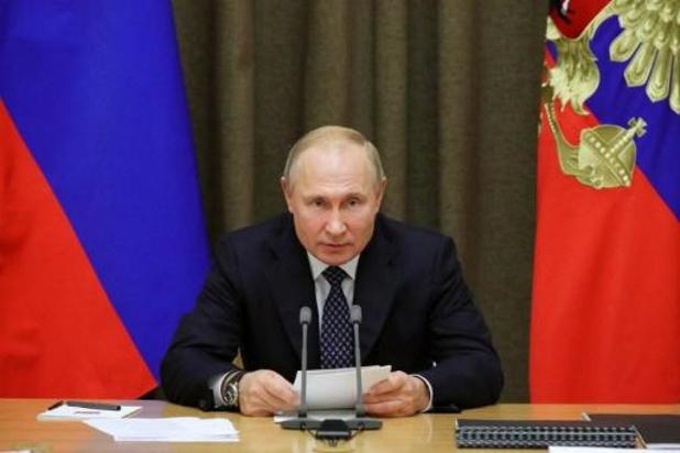Rusland bereid tot samenwerking met NAVO