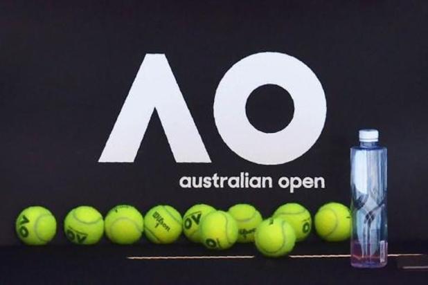 L'Open d'Australie de tennis 2021 menacé par la pandémie