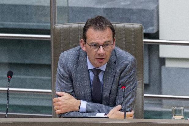 Finalement pas de pause générale des adoptions internationales en Flandre