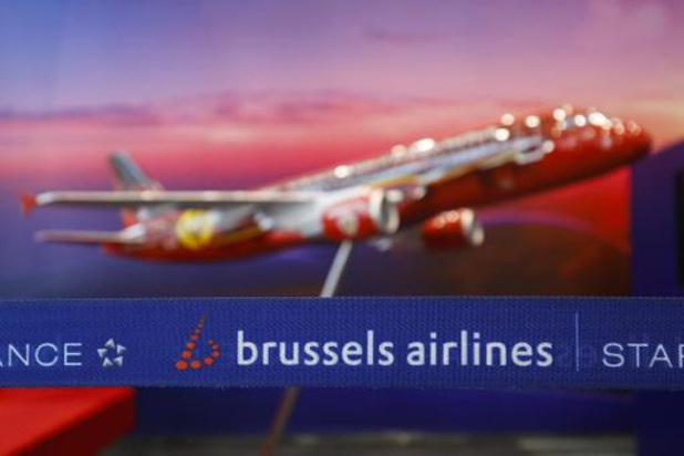 Brussels Airlines va déplacer ses vols de Berlin vers le nouvel aéroport de Brandenburg