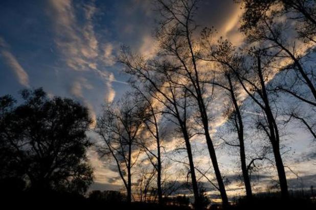 Réveil dans les nuages ce vendredi avant le retour des éclaircies