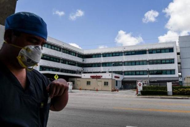 Ziekenhuizen VS in coronadrukte aangevallen door hackers