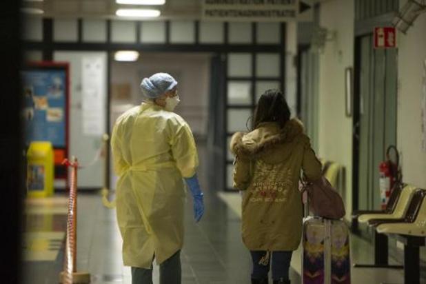 Ruim 200 doden in een dag door coronavirus