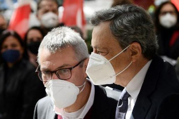 Italiaanse justitie start onderzoek na coronarellen in Rome