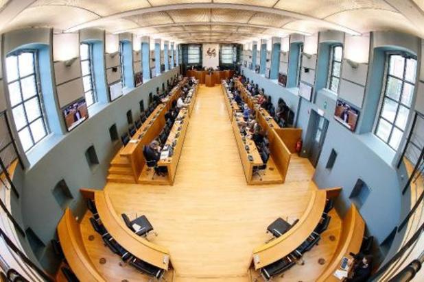 Les commissions délibératives citoyennes définitivement approuvées par le parlement wallon