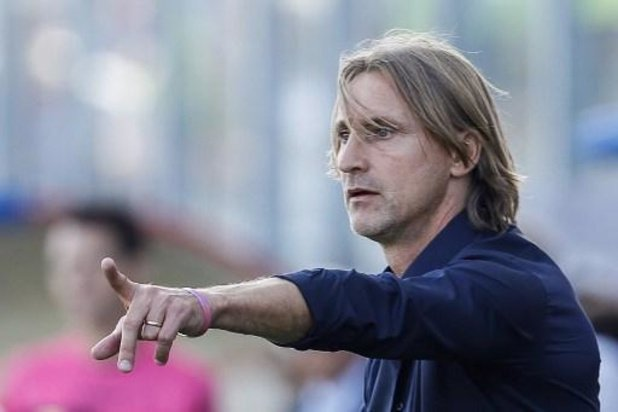 Davide Nicola nouvel entraîneur du Torino