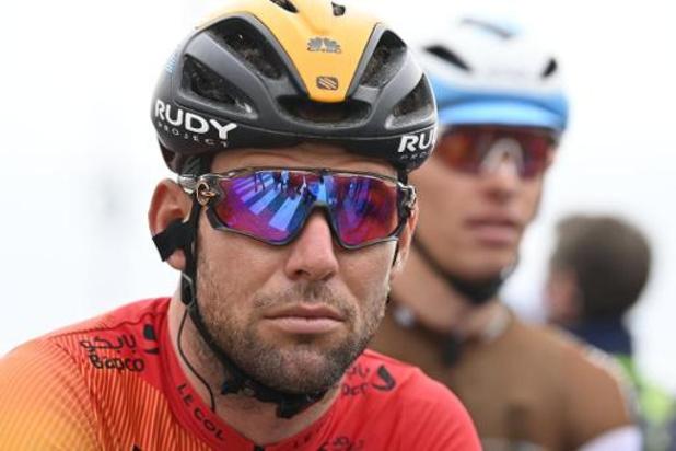 """Cavendish kijkt uit naar nieuw avontuur bij Deceuninck-Quick.Step: """"Voelt als thuiskomen"""""""