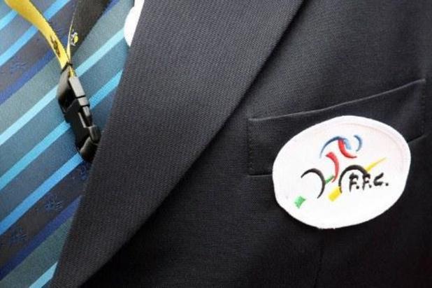 Betrapte Franse renster zegt epo te hebben gebruikt onder invloed van Belgische manager