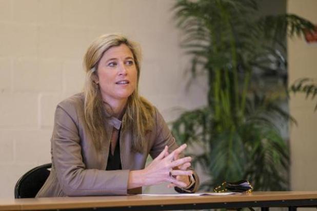 """Verlinden: """"Nooit verzet geweest van Vlaamse regering tegen maatregelen"""""""