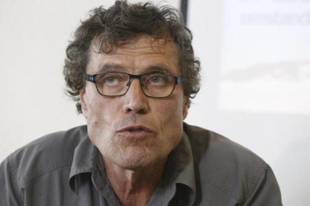Alain Hubert poursuivi dans l'affaire de fraude autour de la base polaire