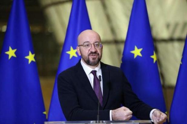Un nouveau sommet européen le 23 avril après l'accord des grands argentiers