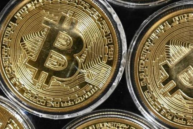 Le bitcoin dépasse les 21.000 dollars pour la première fois