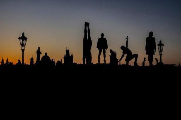 Tsjechen kopen uit solidariteit tickets voor afgelaste voorstellingen