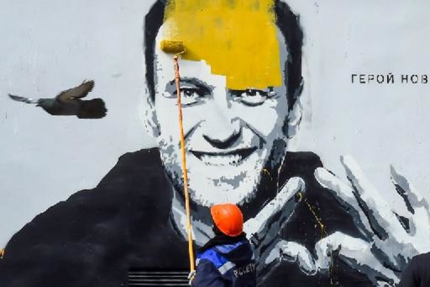 La Russie veut que Google et Apple suppriment l'appli de Navalny