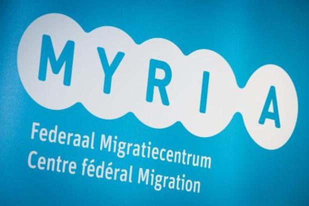 Myria veut une politique basée sur les faits et le respect des droits fondamentaux