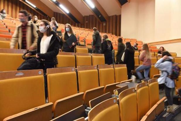 Un tiers des étudiants présentent des symptômes anxieux sévères suite à la pandémie