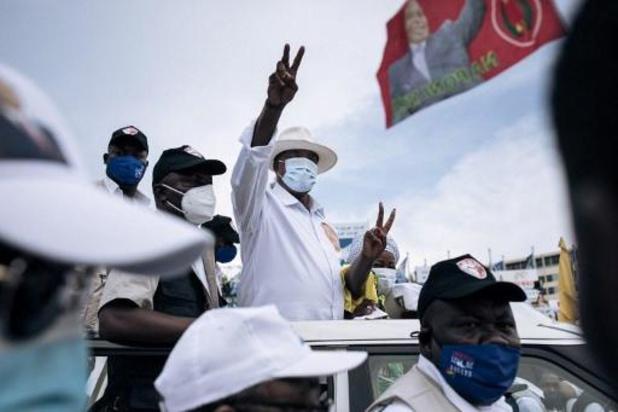 Élection présidentielle au Congo Brazzaville: internet coupée par les autorités