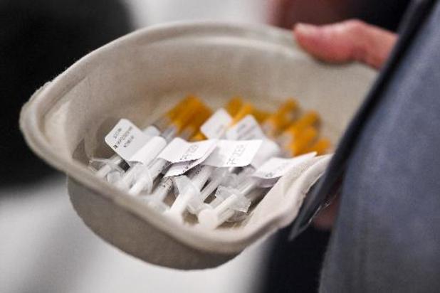 IOC sluit akkoord met Pfizer-BioNTech rond vaccins voor olympische atleten