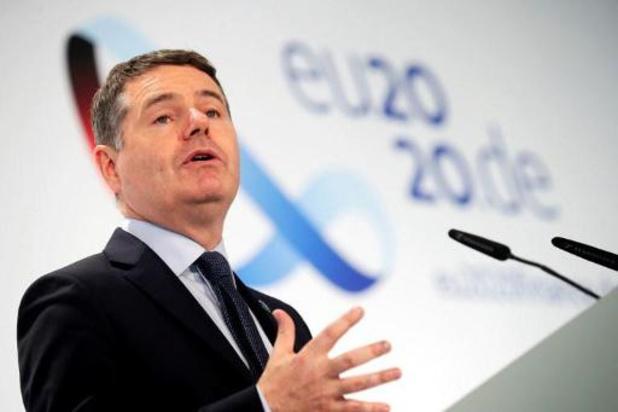 Eurozone vat discussie over begrotingsbeleid post-corona aan