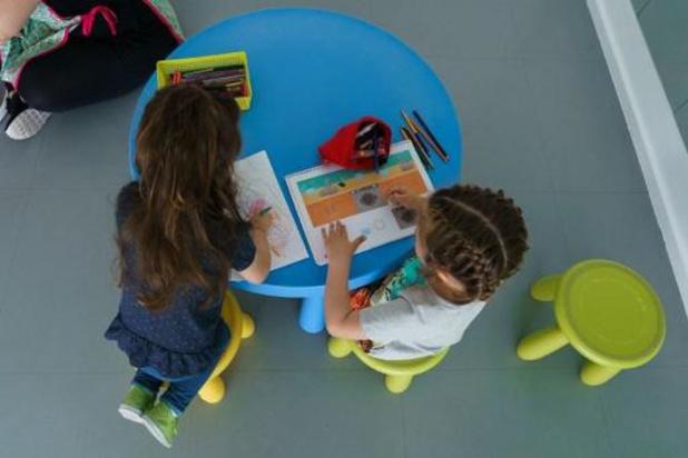 Tweehonderd kleuters in quarantaine in school in Waterloo
