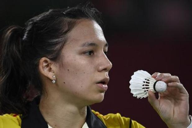 Lianne Tan wint eerste groepsduel makkelijk