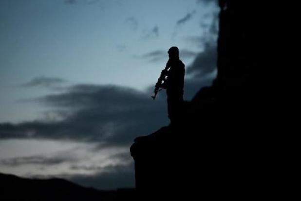 Minstens twaalf doden bij aanslagen van taliban in Afghanistan