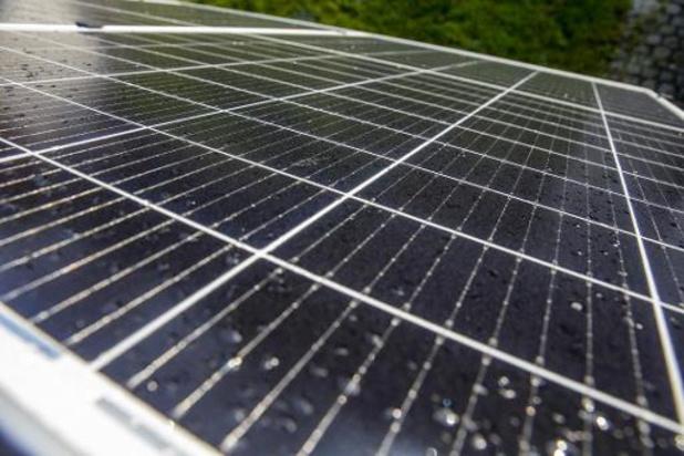 Grondwettelijk Hof buigt zich over terugdraaiende teller zonnepanelen