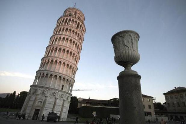 Vlaming trok er vaker op uit in augustus, ook Italië won sterk aan populariteit