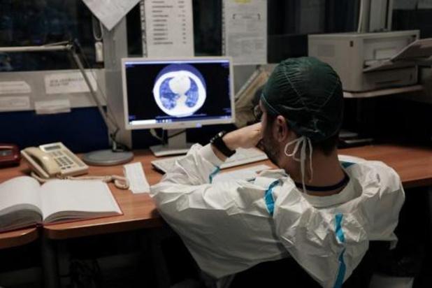 Dertig artsen bezweken in Italië