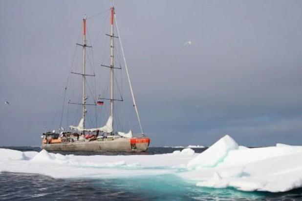L'Arctique se réchauffe trois fois plus vite que la planète depuis 1971