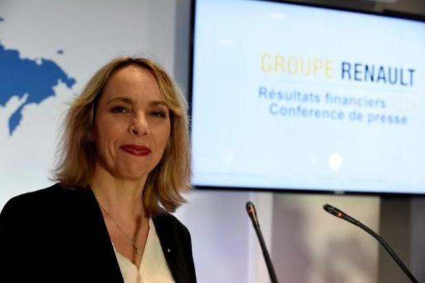 Renault heeft ondanks besparingen geen plannen om F1 te verlaten