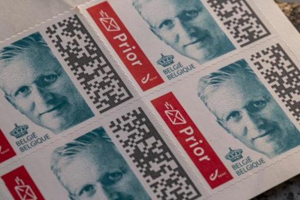 """Postzegels duurder: """"Tarieven voor particulieren helft gestegen op vijf jaar tijd"""""""