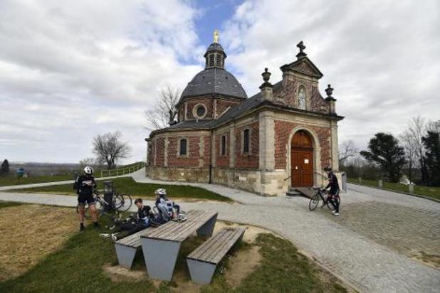 UCI maakt nieuwe WorldTour-kalender bekend, Ronde van Vlaanderen op 18 oktober