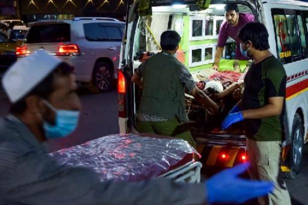 Talibans au pouvoir en Afghanistan - La frappe de drone dimanche à Kaboul, probable dernière bavure américaine en Afghanistan