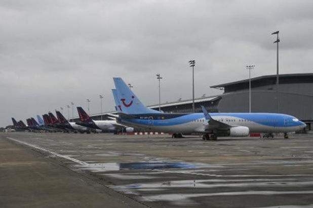 Coronavirus - TUI fly vliegt vijf weken niet vanop Antwerpen, Oostende en Luik