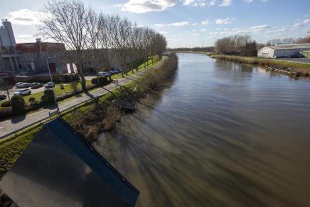 """""""Klimaatverandering is drijvende kracht achter veranderende rivieren"""""""