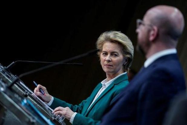 Europese Commissie biedt Curevac 80 miljoen euro aan