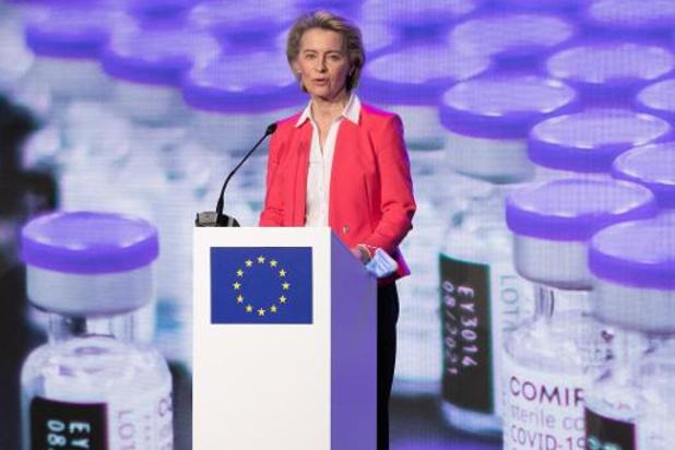EU klaar om steun te leveren aan India