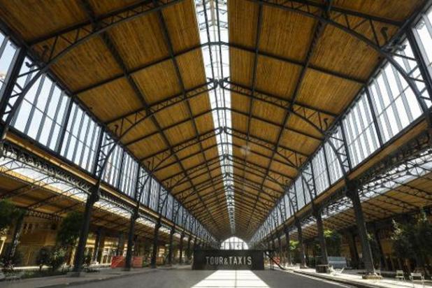 """La version inédite de """"Eat! Brussels, Drink! Bordeaux"""", à table, lancée à la Gare Maritime"""