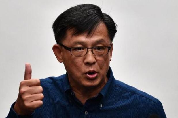 Un député pro-Pékin poignardé alors qu'il faisait campagne à Hong Kong