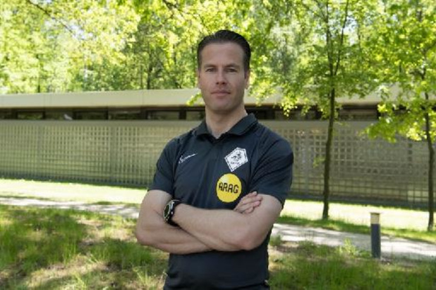 Le Néerlandais Danny Makkelie arbitrera le match d'ouverture